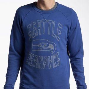 Junk Food 'Seattle Seahawks' Sweatshirt